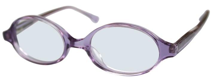 Lunettes de vue roses adaptées aux enfants, opticien conseil la crau
