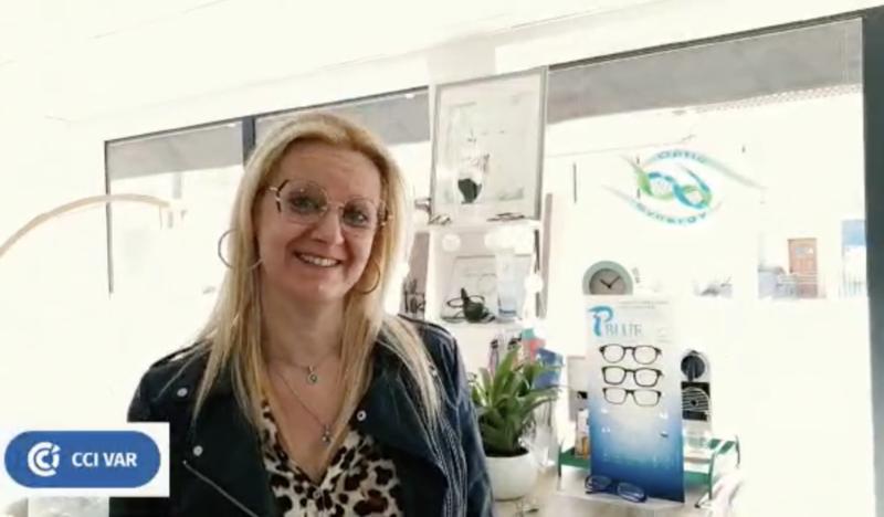 La vidéo portrait d'OPTIC SYNERGY by CCI du VAR